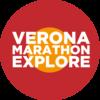Verona Marathon Explore Logo