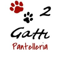 Dammusi 2 gatti pantelleria